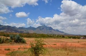 タンザニア写真